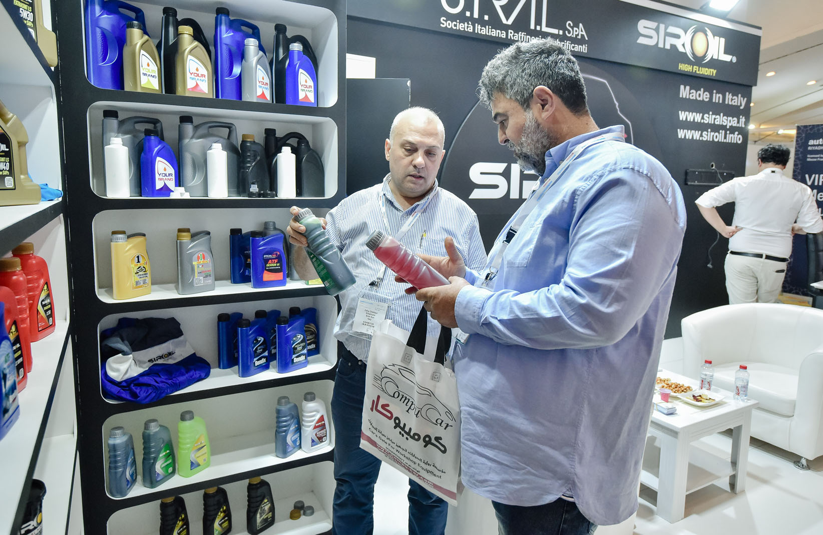 Automechanika Riyadh